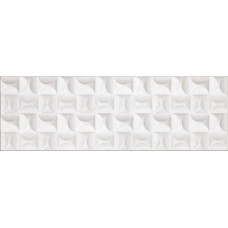 Lauretta white wall 04 300х900